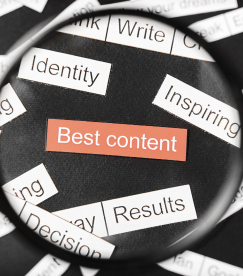 Co to jest content marketing i jakie oferuje korzyści?